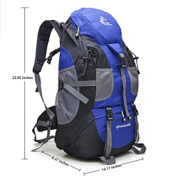Small Of Water Resistant Backpack