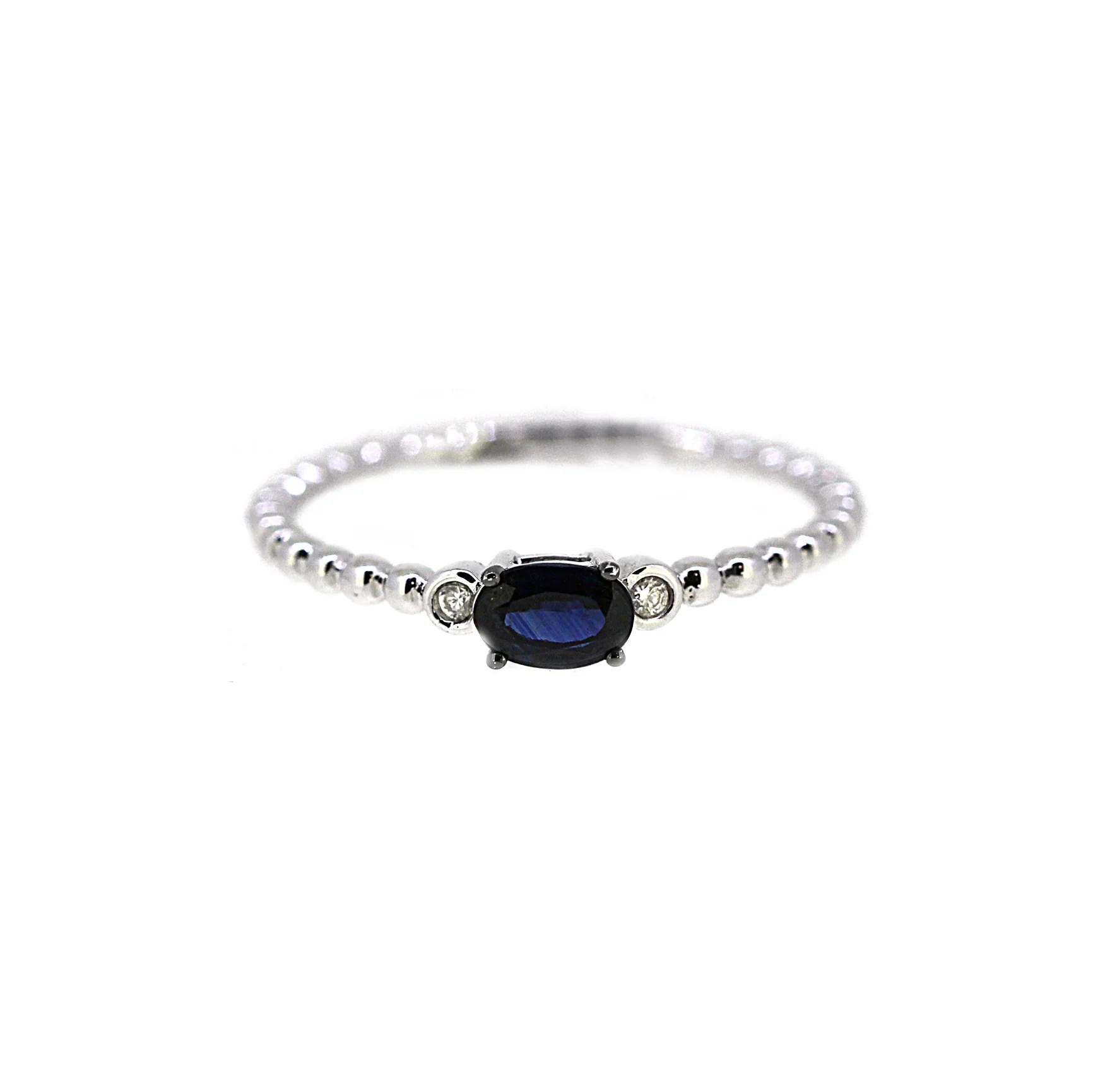 Glomorous Mini Blue Sapphire Ring Mini Blue Sapphire Rose G Melissa Harris Jewellery Blue Sapphire Ring India Blue Sapphire Ring Walmart wedding rings Blue Sapphire Ring
