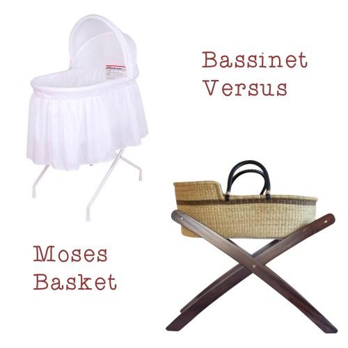 Medium Crop Of Bassinets And Cradles