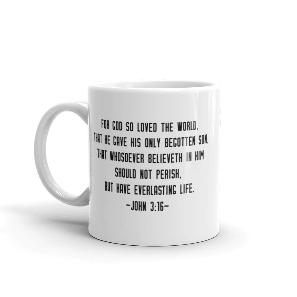 Peculiar John Coffee Mug Bible Verse Home Decor Catholic Graduationgift John Coffee Mug Bible Verse Home Decor Catholic Graduation Graduation Bible Verses Son Announcements Graduation Bible Verses inspiration Graduation Bible Verses
