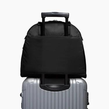 Lightweight Travel Bag, Laptop Bag Or Gym Bag - The O.G. and O.M.G. – Lo & Sons