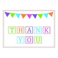 Small Crop Of Thank You Banner