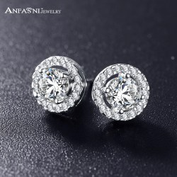 Remarkable Wedding Silver Color Aaa Cubic Zirconia Stone Earring 1200x1200 Cubic Zirconia Earrings Dangle Cubic Zirconia Earrings Wholesale Anfasni Romantic Jewelry 2016 Stud Earrings
