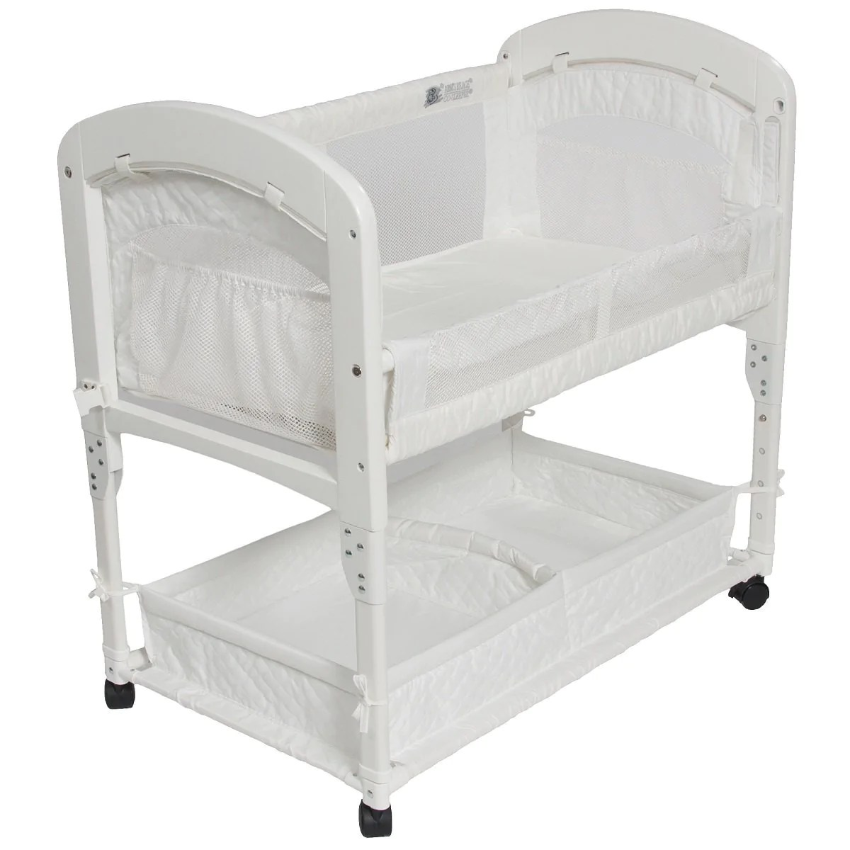 Sterling Reach Cambria Bassinet Reach Co Sleeper Bassinet Reach Cambria Baby Co Sleeper Bed Walmart Baby Co Sleeper Pod baby Baby Co Sleeper