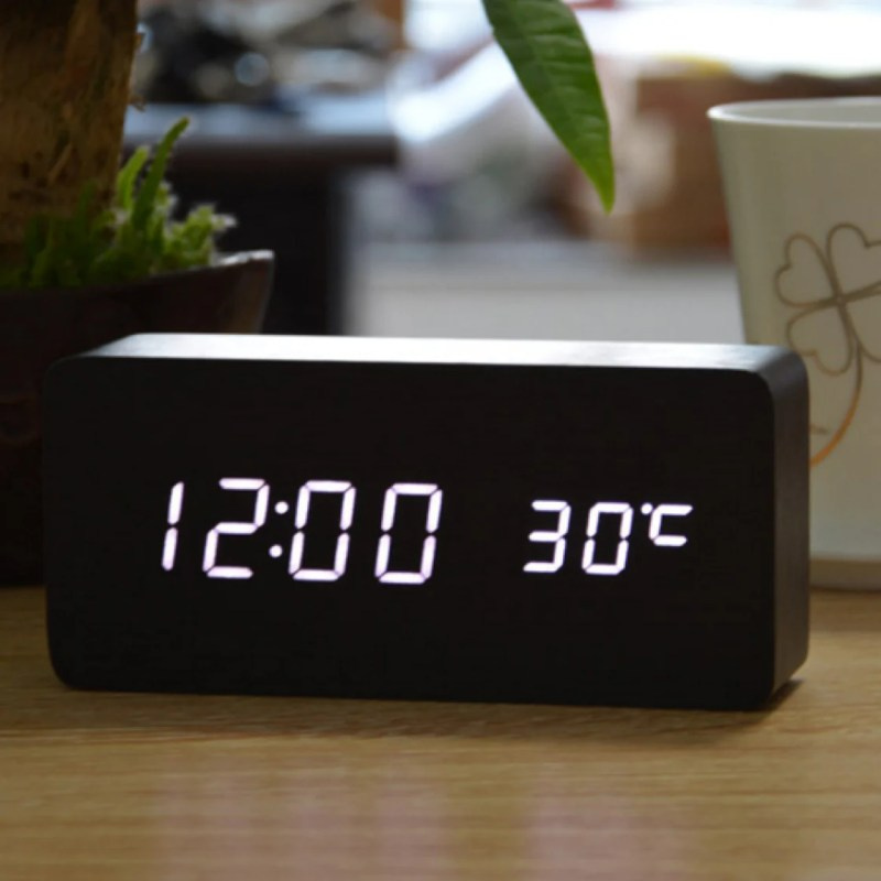 Large Of Modern Alarm Clock