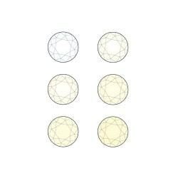 Upscale Colour Chart Color Diamond Chart Diamond 2018 Diamond Color Chart G H Diamond Color Chart Egl Diamond Color
