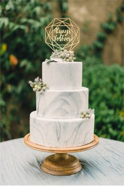 Small Of Wedding Cake Toppers