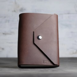 Small Of Personalized Leather Journal