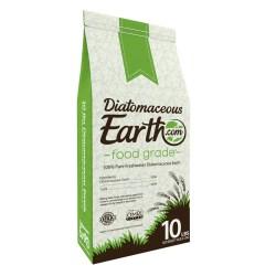 Small Of Food Grade Diatomaceous Earth Walmart