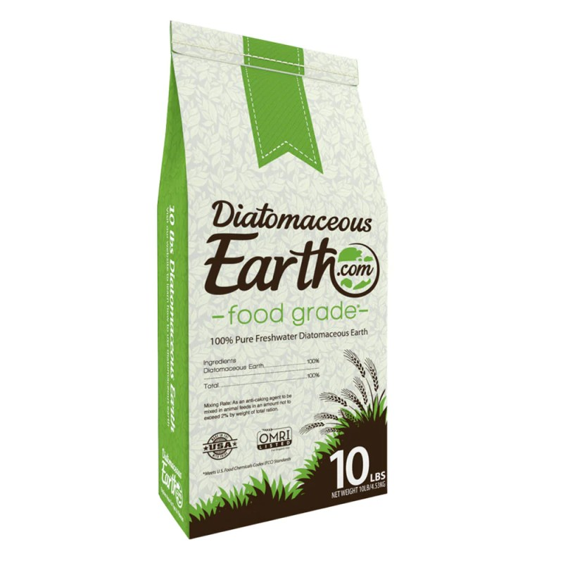 Large Of Food Grade Diatomaceous Earth Walmart
