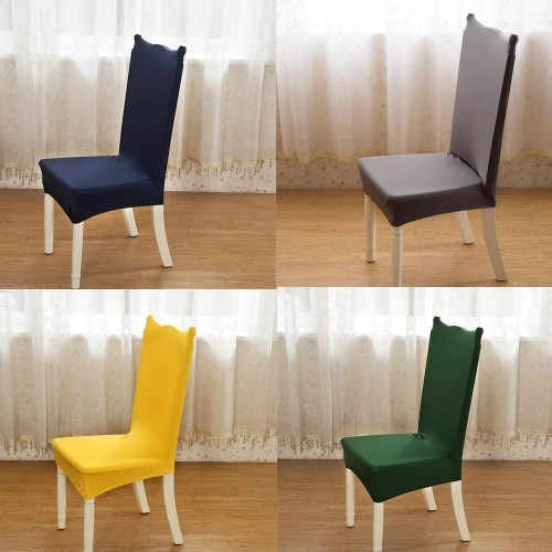 Medium Of Dining Chair Covers