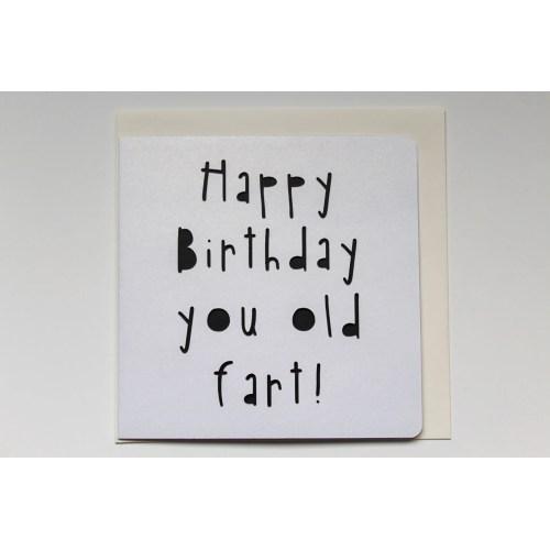 Medium Crop Of Happy Birthday Old