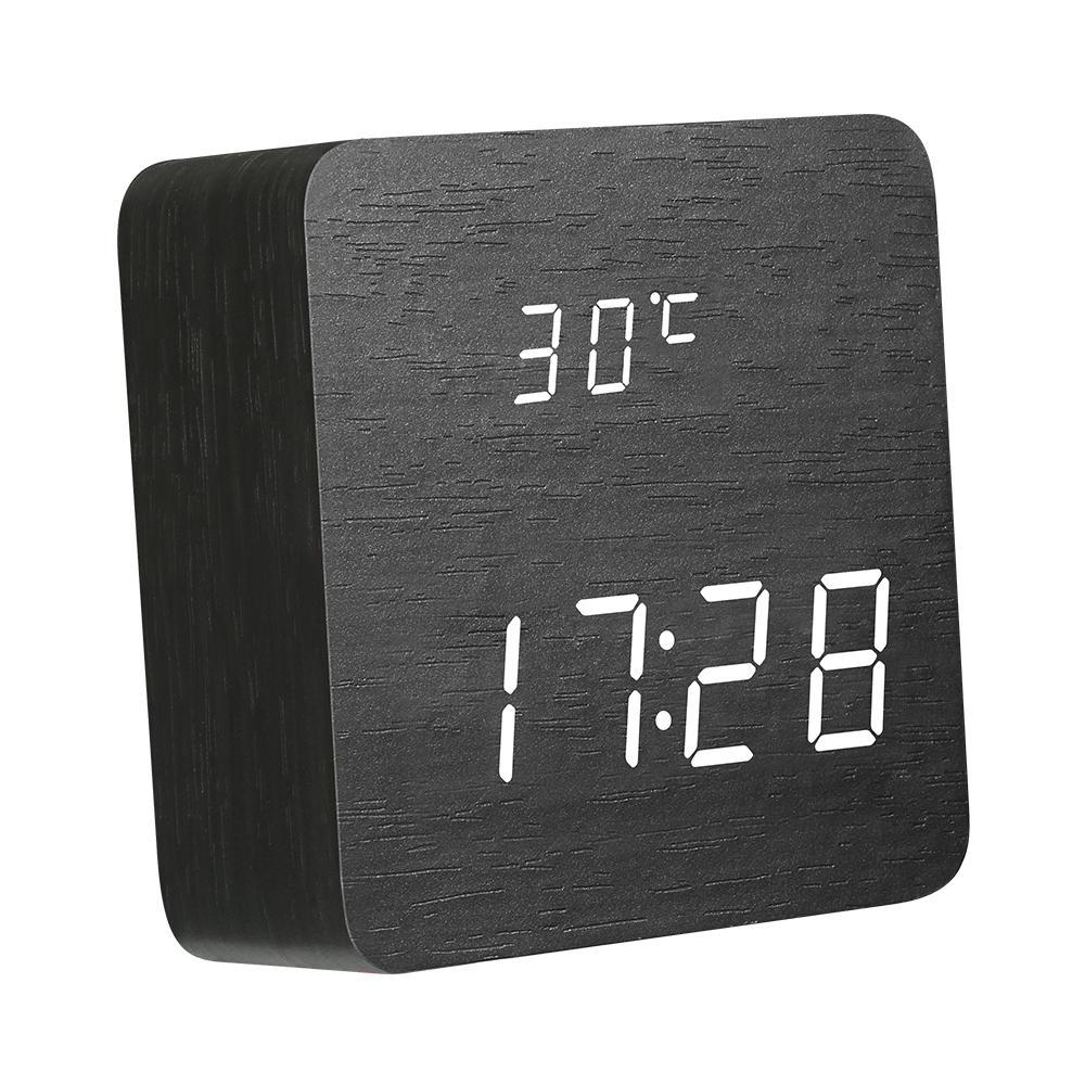 Fullsize Of Fancy Digital Clock