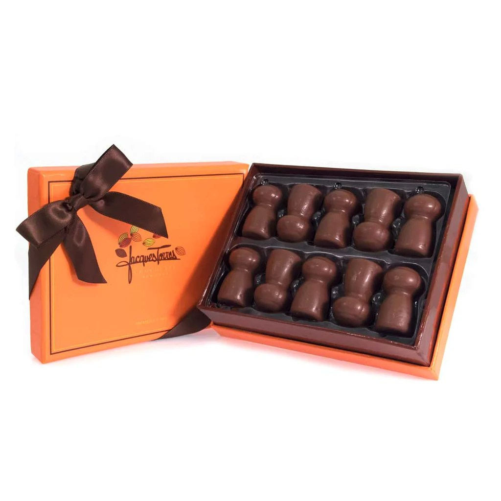 Artistic Jacques Torres Chocolate Champagne Truffles Jacques Torres Chocolate Shop Dumbo Jacques Torres Chocolate Hudson nice food Jacques Torres Chocolate