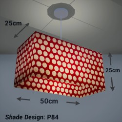 Small Of Rectangular Lamp Shades
