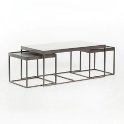Small Of Nesting Coffee Table