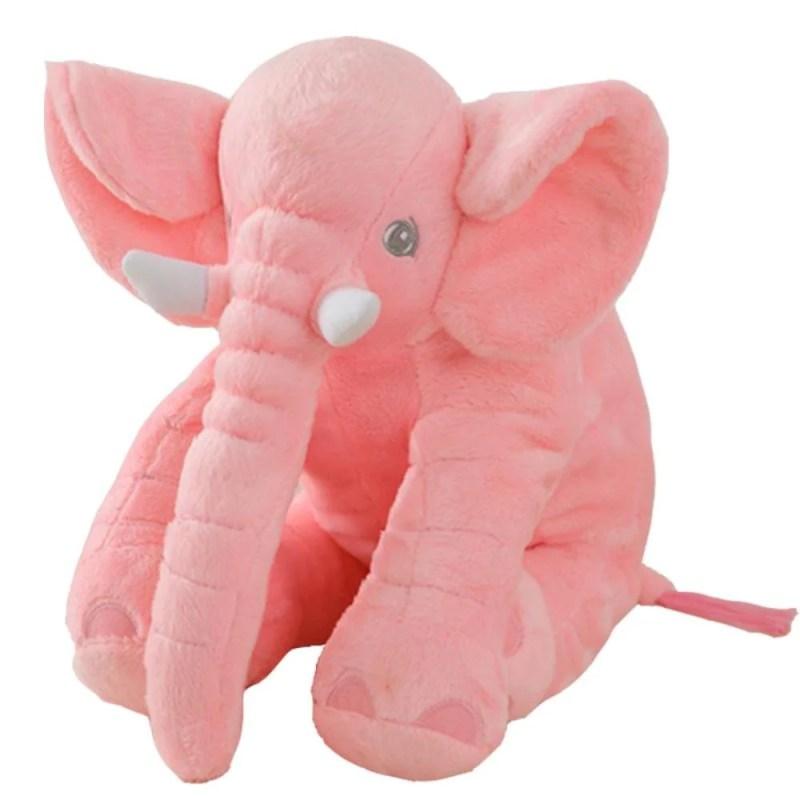 Large Of Giant Stuffed Elephant