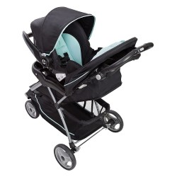 Small Crop Of Baby Trend Travel System