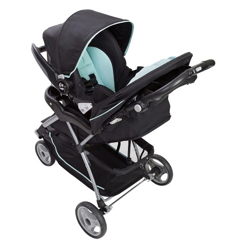 Medium Crop Of Baby Trend Travel System