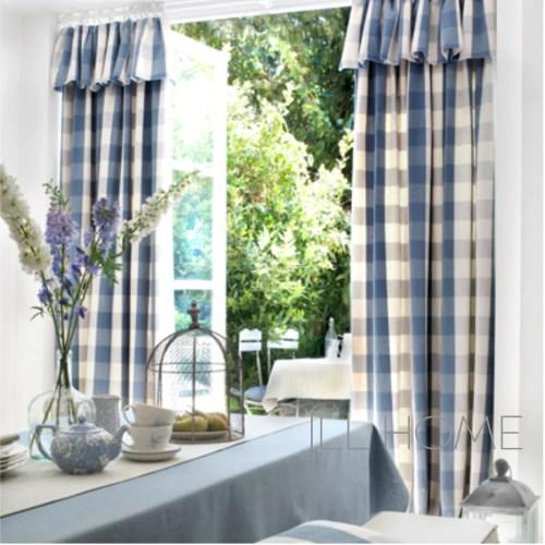 Medium Crop Of Buffalo Check Curtains