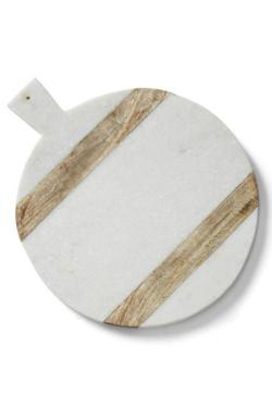 Small Of Marble Cutting Board