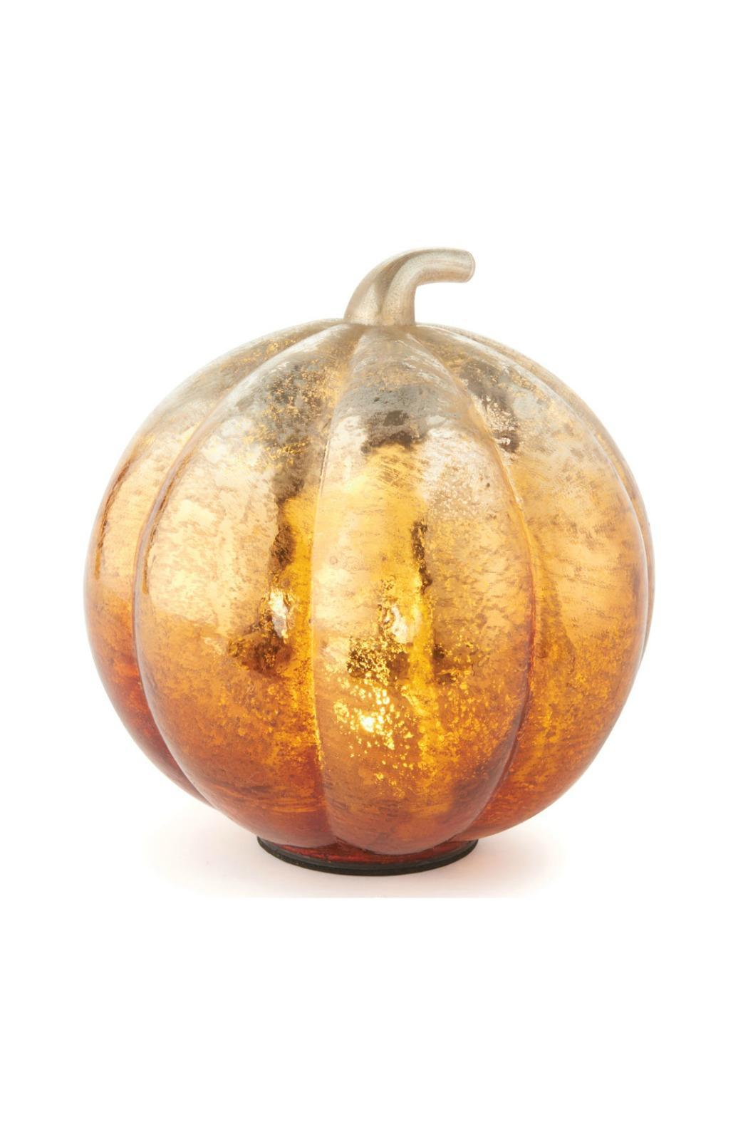 Excellent Garden Pottery Napa Home Napa Home Garden Large Led Pumpkin Front Cropped Image Napa Home Garden Large Led Pumpkin From Minnesota By Rustica Napa Home Garden Lanterns houzz 01 Napa Home And Garden