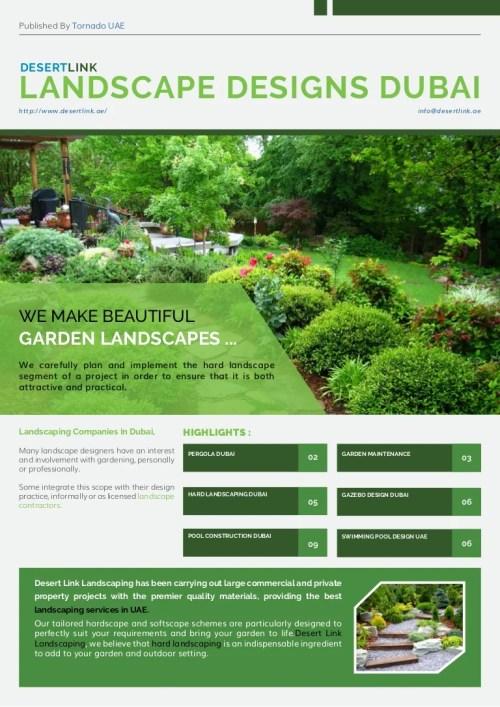 Medium Of Best Landscape Designers