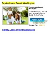 Payday loans explained cash
