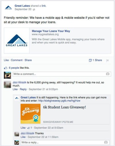 How One Business Increased Facebook Fans by 200 Percent Social Media Examiner