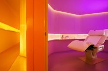 Sleep Pod at Yelo Spa
