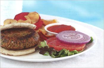 "Photo courtesy of ""A Journey of Taste: Favorite Recipes from Mii Amo Spa in Sedona"