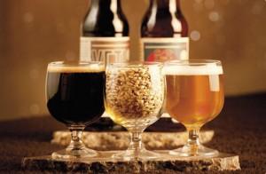 Ritz-Carlton Denver Beer Treatments