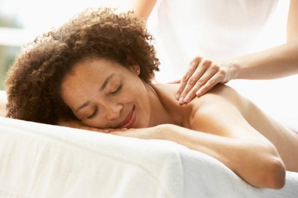 Benefits of Massage