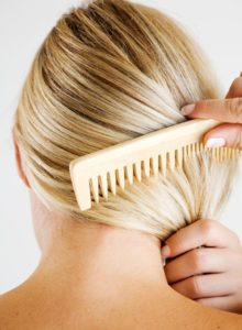 Home Remedies: Dry Hair