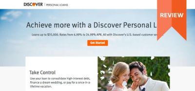 Discover Personal Loans Review: An Affordable Way to Borrow | Student Loan Hero