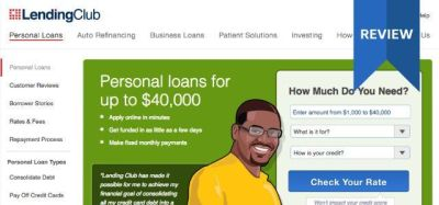 Lending Club Review: How to Ditch the Bank and Get a P2P Loan | Student Loan Hero