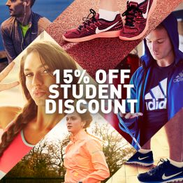 15% Life Style Sports Student Discount   Exclusive ...