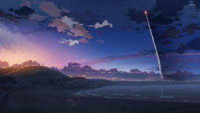 5 Centimeters Per Second wallpaper - Anime wallpapers - #28571