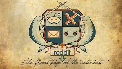Reddit [2] wallpaper - Computer wallpapers - #40753
