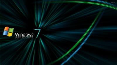 Windows 7 [2] wallpaper - Computer wallpapers - #6495