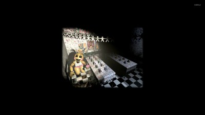 Five Nights at Freddy's [5] wallpaper - Game wallpapers - #35767
