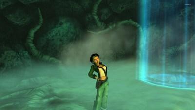 Jade - Beyond Good and Evil 2 [3] wallpaper - Game wallpapers - #21130