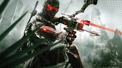 Prophet - Crysis 3 wallpaper - Game wallpapers - #15651