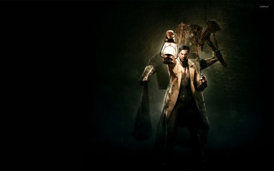The Evil Within [3] wallpaper - Game wallpapers - #33849
