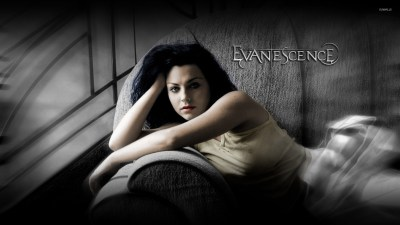 Amy Lee [6] wallpaper - Music wallpapers - #29230