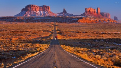 Monument Valley [7] wallpaper - Nature wallpapers - #47700