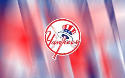 New York Yankees [2] wallpaper - Sport wallpapers - #19471