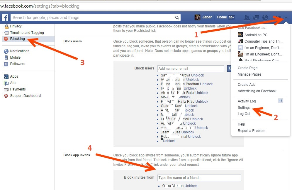 Block Facebook Game Invites is luxury invitation layout
