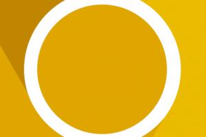 Logo of Chrome Canary