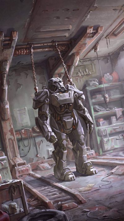 200+ Best Fallout 4 Wallpapers | Latest Fallout 4 HD ...